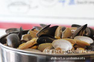 Foto 6 - Makanan di The Seafood Tower oleh Jakartarandomeats
