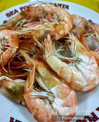 Foto Makanan di Seafood Santa 68