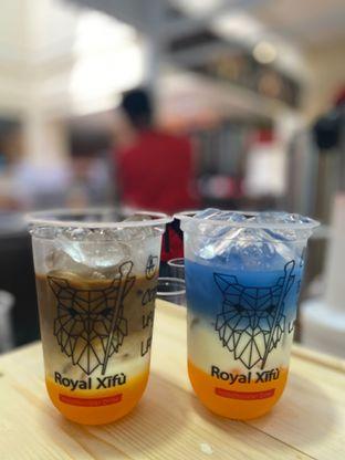 Foto 7 - Makanan di Royal Xifu oleh Levina JV (IG : @levina_eat & @levinajv)