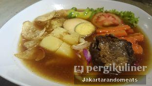 Foto 3 - Makanan di Dapur Solo oleh Jakartarandomeats