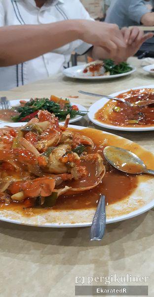 Foto 5 - Makanan di Pondok Pangandaran oleh Eka M. Lestari
