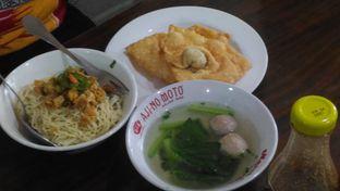 Foto 1 - Makanan di Mie Akim Putera oleh Kika Putri Soekarno