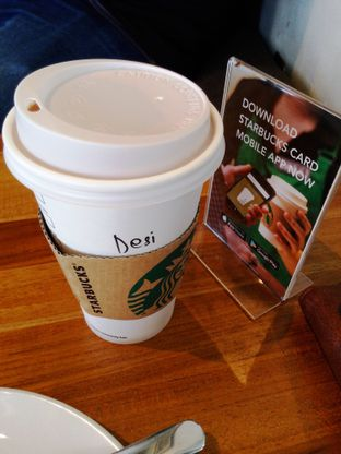 Foto review Starbucks Coffee oleh Desi A.  3