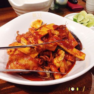 Foto 2 - Makanan di Born Ga oleh FOODIE JAKARTA