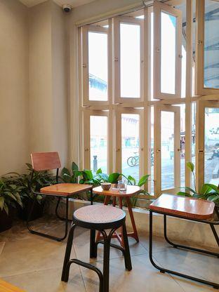 Foto 1 - Interior di Gramasi Coffee oleh Prido ZH