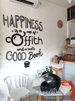 Foto review Coffith Coffee & Kitchen oleh Sillyoldbear.id  7