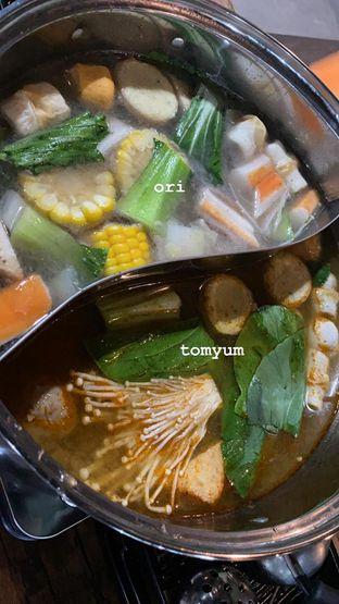 Foto 1 - Makanan di Sogogi Shabu & Grill oleh How Siu Lien