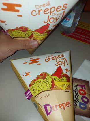 Foto 6 - Makanan di D'Crepes oleh Mouthgasm.jkt
