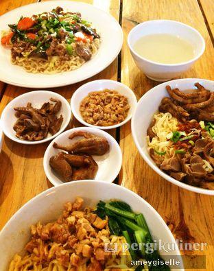 Foto - Makanan di Mie Ceker Bandung oleh Hungry Mommy