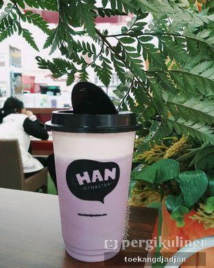 Foto review HAN Dynastea oleh Arifina  | @toekangdjadjan 1