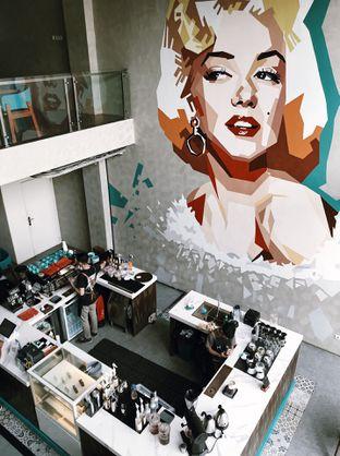 Foto 12 - Interior di Maketh Coffee & Eatery oleh Della Ayu