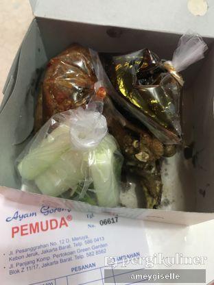 Foto 1 - Makanan di Ayam Goreng Pemuda oleh Hungry Mommy
