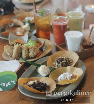 Foto 1 - Makanan di Tekote oleh Selfi Tan