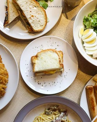 Foto Makanan di Hiveworks Co-Work & Cafe