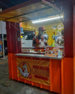 Foto review Ayam Guling Lambeh oleh Daniel Wijaya 5