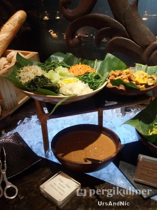 Foto review Signatures Restaurant - Hotel Indonesia Kempinski oleh UrsAndNic  54
