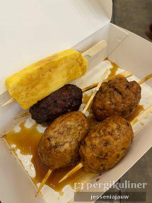 Foto - Makanan di Tori Yo oleh Jessenia Jauw