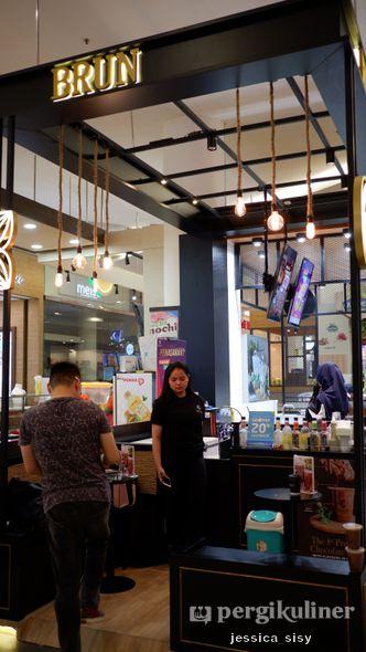 Foto Eksterior di BRUN Premium Chocolate