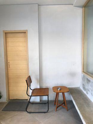 Foto 12 - Interior di Gramasi Coffee oleh yudistira ishak abrar
