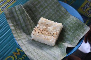 Foto 2 - Makanan(Ketan) di Sate Maranggi Sari Asih oleh Lia Harahap