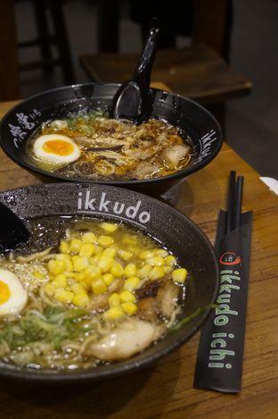 Foto 1 - Makanan di Ikkudo Ichi oleh yudistira ishak abrar