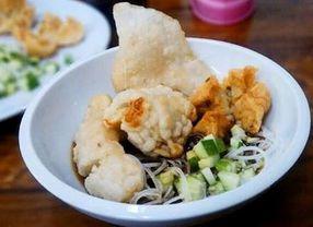 5 Makanan Dari Olahan Ikan yang Paling Populer di Indonesia