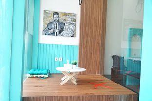 Foto 3 - Interior di Sudut Pandang Kopi oleh Rifqi Tan @foodtotan