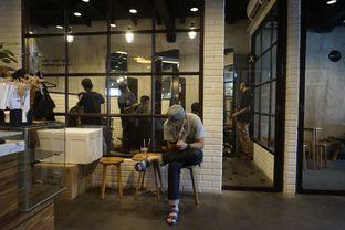 Foto 11 - Interior di Manhattan Coffee oleh yudistira ishak abrar