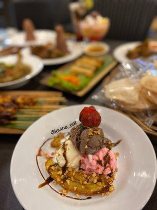 Foto review Crispy Duck oleh Levina JV (IG : levina_eat ) 4