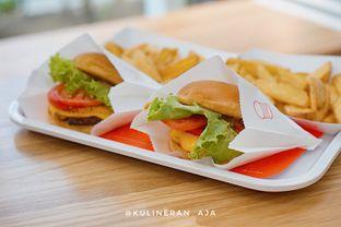 Foto 1 - Makanan(Guzzbun) di Guzzbun oleh @kulineran_aja
