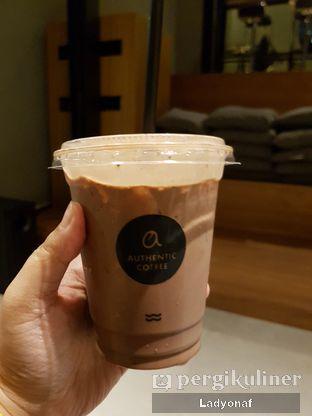 Foto 4 - Makanan di Authentic Coffee oleh Ladyonaf @placetogoandeat