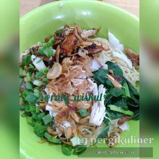 Foto 4 - Makanan di Bakmie Belawan Amin oleh Ruly Wiskul
