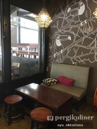 Foto 4 - Interior di Lula Bakery & Coffee oleh a bogus foodie