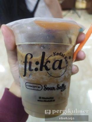 Foto review Fi:ka Kedai Kafi oleh nlieharja  1