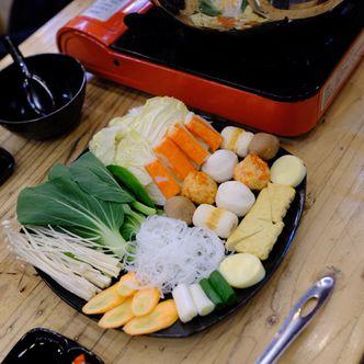 Foto Makanan di Suki Steamboat