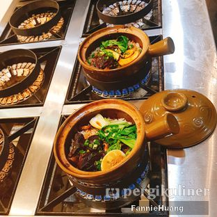 Foto 4 - Makanan di Claypot Oni oleh Fannie Huang||@fannie599