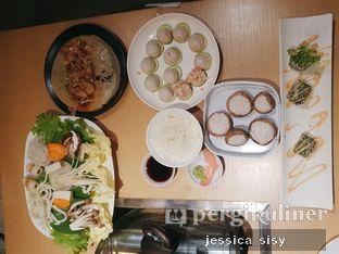 Foto 4 - Makanan di Shabu - Shabu Express oleh Jessica Sisy
