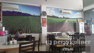 Foto 5 - Interior di Vegepoint Vegetarian oleh @teddyzelig