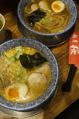 Foto 4 - Makanan di Menya Sakura oleh yudistira ishak abrar