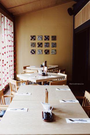 Foto 18 - Interior di Okuzono Japanese Dining oleh Indra Mulia