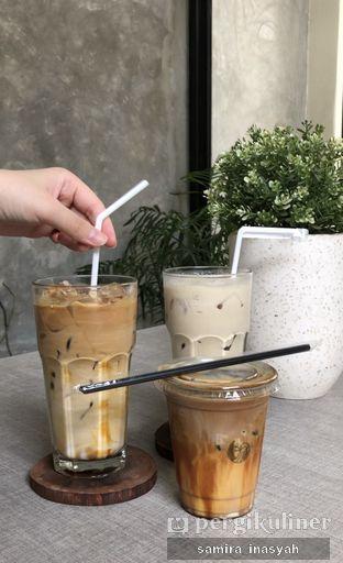 Foto - Makanan di Kinari Coffee Shop oleh Samira Inasyah