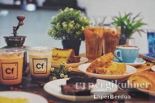 Foto - Makanan di Caffeine Lab oleh Julio & Sabrina
