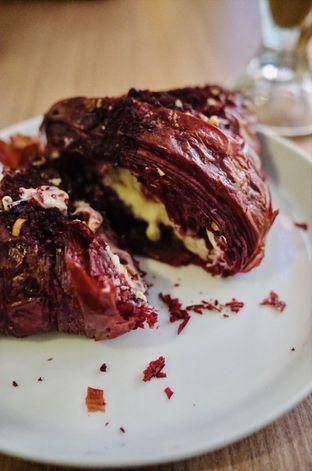 Foto 13 - Makanan di Olive Tree House of Croissants oleh Margaretha Helena #Marufnbstory