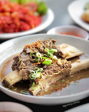 Foto review Dapur Tian oleh Ken @bigtummy_culinary 1