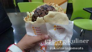 Foto 6 - Makanan di Doner Kebab oleh Jakartarandomeats