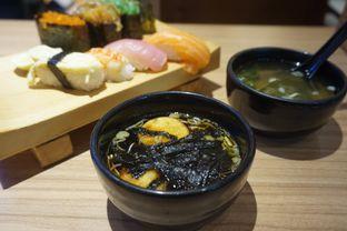 Foto 7 - Makanan di Ichiban Sushi oleh yudistira ishak abrar