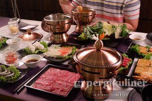 Foto 7 - Makanan di The Royal Pot oleh Oppa Kuliner (@oppakuliner)