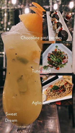 Foto - Makanan di Babochkaa Bistro & Coffee Bar oleh arief Firmansyah