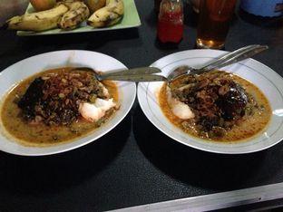 Foto 3 - Makanan di Laksa Betawi Assirot oleh Review Dika & Opik (@go2dika)