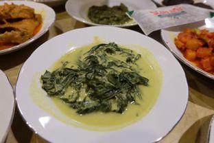 Foto 8 - Makanan(Gulai Daun Singkong) di Salero Jumbo oleh Yuli || IG: @franzeskayuli